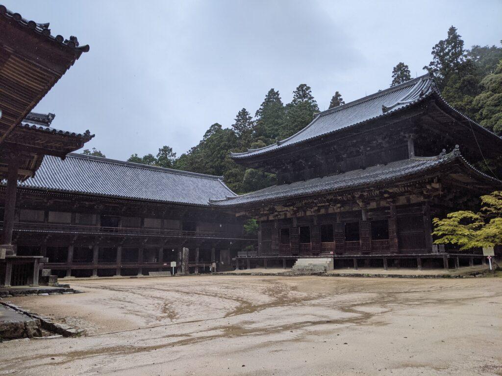 岐阜県関市 整理収納アドバイザー KuraRaku 姫路 書寫山円教寺
