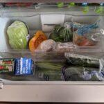 岐阜県関市 整理収納アドバイザー KuraRaku 片づけ 整理整頓 冷蔵庫 野菜室